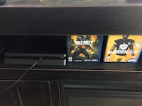 New PS4 and 2 games San Diego, 92101