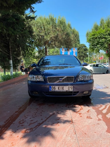 2003 Volvo S80 2.9 T6 GEARTRONIC EXECUTIVE 7b577a03-e3ee-4101-b945-46c68224d3f3