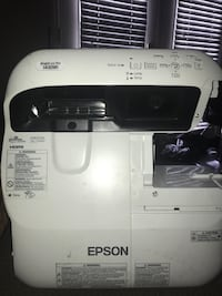Epson Brightlink pro HD touchscreen projector New Orleans, 70127
