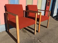Mid Century Modern Chairs New Orleans, 70118