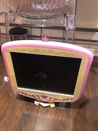 Disney princess flat tv Côte-Saint-Luc, H4W 2W5