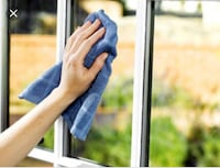 Window cleaning Brampton