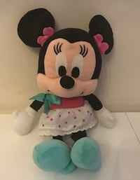 Lisanslı minnie mouse Fatih, 34080