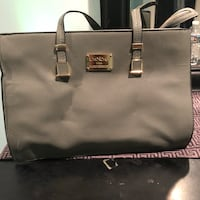 Dark Gray Bebe Hand Bag Upper Marlboro, 20772