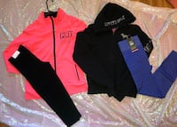 Victoria secret lot Vancouver, 98661