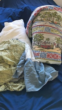 assorted color textile lot Pahrump