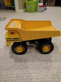 Mighty Wheels Dump Truck Ijamsville, 21754