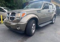 Dodge - Nitro - 2007 Randallstown, 21133