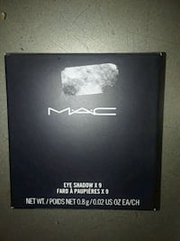 MAC eyeshadow ×9 Toronto, M1E 4W6