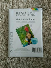 Digital Revolution Photo Inkjet Paper Cologne