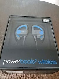 Powrbeats2 Wireless Headphones  Campbell, 95008