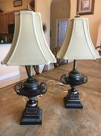 Beautiful High End Table Lamps - Lights Cape Coral, 33914