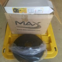 Max Perforamce Brake Rotors and Pads Brambleton, 20148