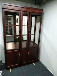 46×25 display China cabinet  Fraser, 48026