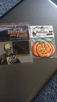 vintage halloween patches Yorba Linda, 92886