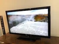 LG TV 47 inch Richmond Hill, L4C