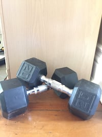 Weights Vaughan, L6A 3Y5