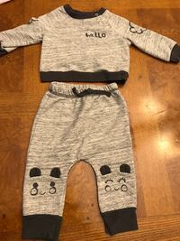 Baby Cat & Jack 6-9M outfit Aurora, 60504