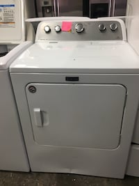 New scratch and dent Maytag electric dryer in excellent condition  Baltimore, 21223
