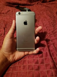 space gray iPhone 6 with box Sumter, 29154