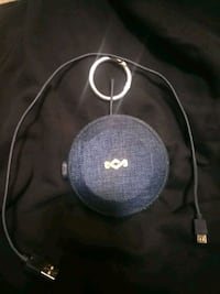 black and gray portable speaker Vancouver, V6A