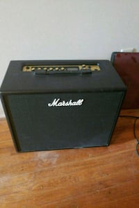 Marshall code 50 amp built in effects North Augusta, 29841