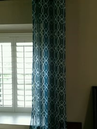 Set of 2 curtains  Corpus Christi, 78411