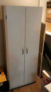 Bookcase with doors for sale Ottawa, K1J 1E7