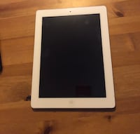 iPad 3 16GB Wi-Fi Only Montreal, H3A 1A8