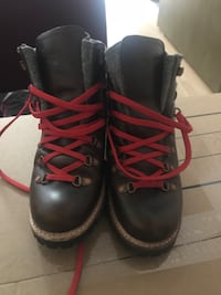 Woolrich leather boots  Seattle, 98107