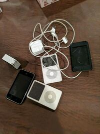 Ipod classics and touch Laurel, 20723