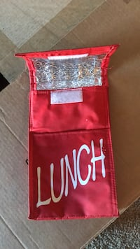 Lunch bag Omaha, 68134