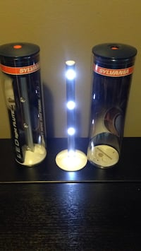 Sylvania LED light flute