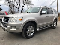 2006 Ford Explorer Limited Inwood, 25428