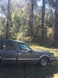 Lincoln - Town Car - 1998 Tallahassee, 32305