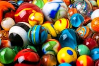Marbles Spring, 77388