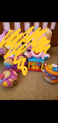 baby toys  Fort Meade