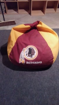 Redskins Bean Bag Chair Charles Town, 25414
