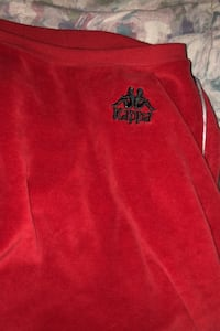 red kappa crewneck Waterdown, L8B 0E1