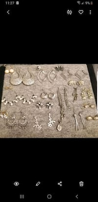 100+ Earrings For Sale Toronto, M1W 2S4