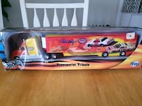 Nascar Tractor Trailers
