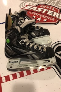 Reebok 20k pump skates Richmond Hill, L4E 3G7