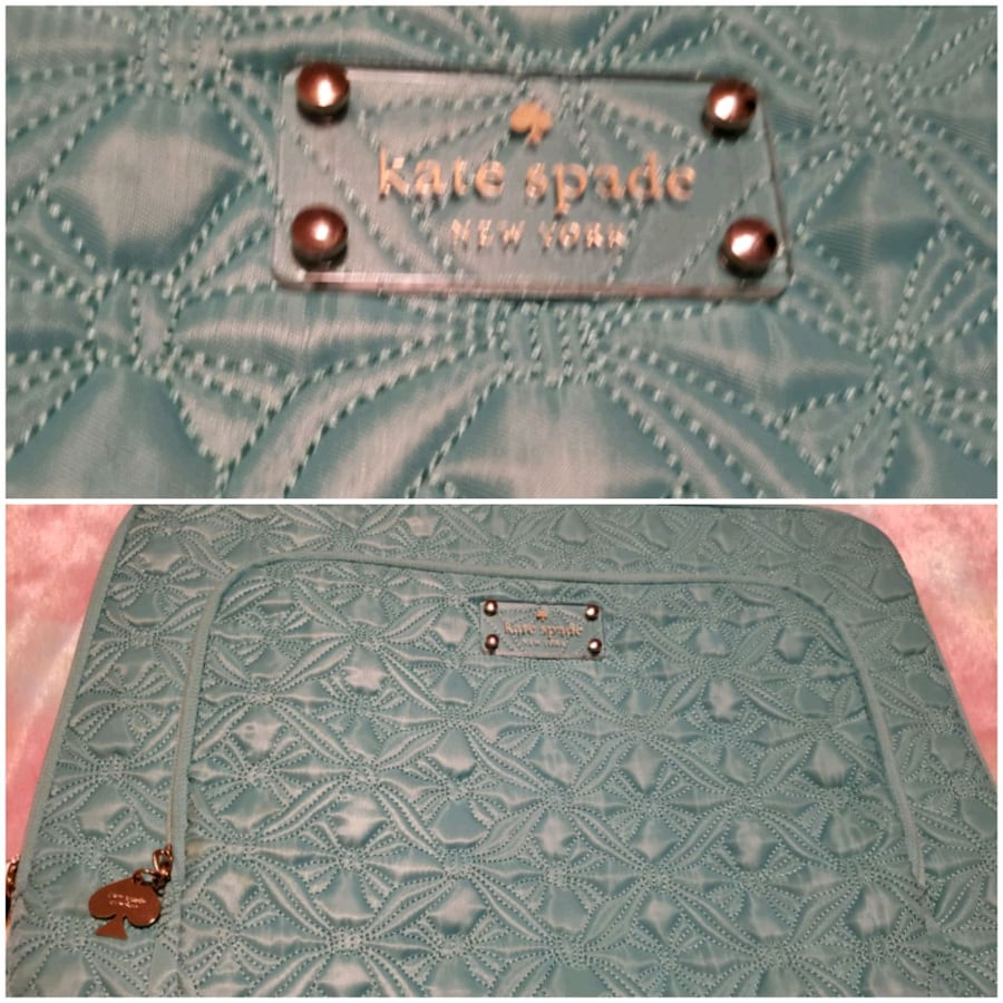New 15inch Kate spade laptop case