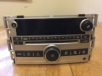 Car stereo with aux input Toronto, M5M 4G8