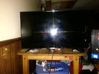 55 inch Hisence smart tv Youngstown, 44515