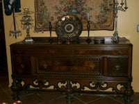Gorgeous Early 1900'S DINING ROOM Pompano Beach, 33062