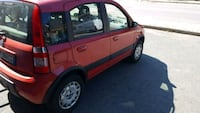 Fiat - panda 4x4 climbing full optional  - 2005 Avigliana, 10051