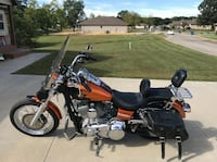 Bike is in excellent, shape2009 Harley-Davidson Sportster 883 Boston