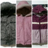 Toddler Winter Jackets Brampton, L6S 3M2