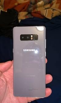 Samaung Note 8 64 gigs  New York, 10453